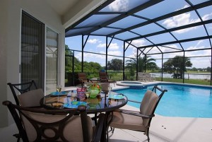 5 Bedroom Disney Vacation Home Rentals